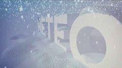 METEO, puntata del 22/09/2019