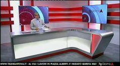 TG GIORNO SPORT, puntata del 23/09/2019
