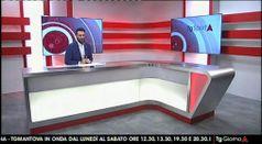 TG GIORNO SPORT, puntata del 27/09/2019