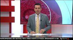 TG GIORNO SPORT, puntata del 28/09/2019
