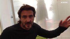 Daniele Liotti: