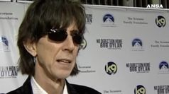 Addio a Ric Ocasek, leader della band The Cars