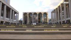 Domingo lascia la Met Opera dopo le accuse di molestie sessuali