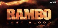 Rambo ritorna in azione