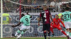 Inter e Torino affiancano la Juve nella classifica