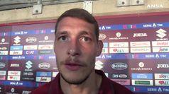 Serie A: Torino ko in casa, primi 3 punti Lecce