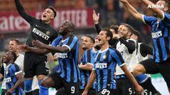 L'Inter non si ferma, suo il derby con il Milan