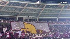 Ribaltone Belotti in 4 minuti, Torino-Milan 2-1