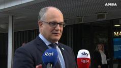 Gualtieri debutta in Europa, la svolta green dell'Italia