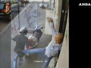 Roma: mette a segno dieci rapine in zona Ostiense in mezz'ora