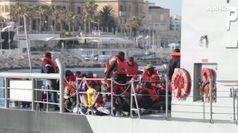 Risolto stallo con Malta su migranti soccorsi da Guardia costiera