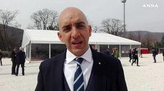 In Umbria Di Maolo rinuncia, Bianconi in campo per Pd-M5s