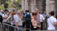 Overtourism, italiani lo soffrono ma solo 42% vuole limiti