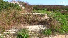 A rischio amianto 96mila siti in Italia