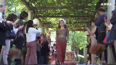 Moda, La sostenibilita' e' trendy e va in passerella