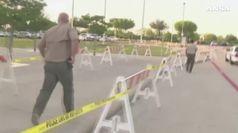 Usa, nuova sparatoria in Texas: 5 morti e 21 feriti