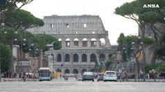 Milano e Roma a meta' della classifica delle citta' sicure