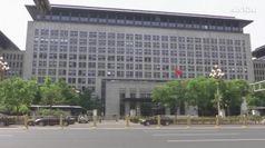 Wto: Cina presenta ricorso contro gli ultimi dazi Usa