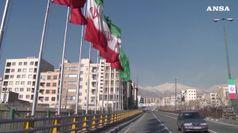 Iran, l'Ue agisca o venerdi' nuovo strappo sul nucleare