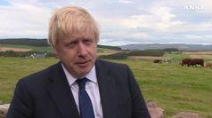 Boris vola nei sondaggi perdendo i pezzi, via pure Rudd