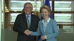 La nuova Commissione Ue, Gentiloni verso gli affari economici