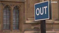 Westminster chiude, Bercow si dimette e attacca Johnson