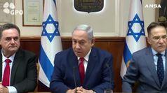 Netanyahu accusa, l'Iran aveva un sito nucleare nascosto