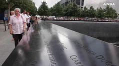 L'America ricorda l'11/9 e onda lunga delle vittime