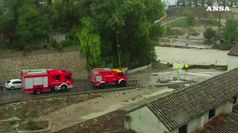 Piogge e inondazioni nel sudest della Spagna, 5 morti
