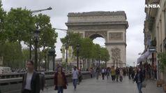 Guerra sulla riforma delle pensioni, venerdi' nero a Parigi