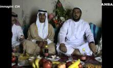 Usa, ucciso figlio di bin Laden
