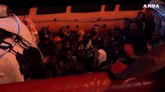 Migranti: Berlino, pronti all'accordo Ue sugli sbarchi