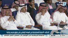 Arabia Saudita si unira' alla coalizione americana