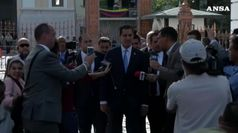 Assemblea nazionale ratifica che Guaido' e' legittimo presidente ad interim