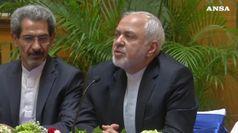 Iran: se Usa o Arabia ci attaccano sara'