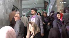 Cade tabu' in Iran, le donne potranno andare allo stadio