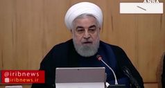 Rohani: presenteremo all'Onu piano di pace regionale