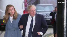 Boris contrattacca sulla Brexit ma rischia la sfiducia