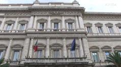 Bankitalia: da lunedi' nuovo faro su uso anomalo contanti