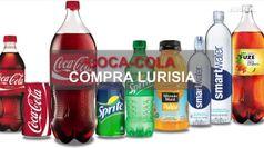 Coca Cola si compra Lurisia, le acque di Eataly