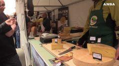 Cheese, la biodiversita' e' il futuro