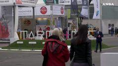 Marmomac piu' internazionale e digital, attese 1.650 aziende