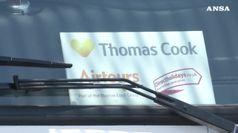 Thomas Cook: manager sotto inchiesta, Johnson contro i bonus