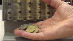 Italia restia a pagare con carte, meta' di media Ue