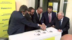 Poste: riapre ufficio in centro L'Aquila a 10 anni da sisma