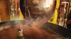 Il 1/mo ottobre mondo celebra caffe', anche gli chef