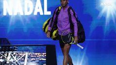Tennis: Berrettini nella storia, in semifinale agli Us open