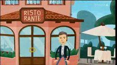 VI CI PORTA GIULIO, puntata del 02/10/2019