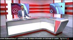TG GIORNO SPORT, puntata del 03/10/2019