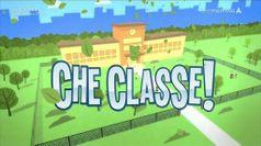 CHE CLASSE, puntata del 06/10/2019